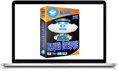 NetSpot Unlimited Enterprise 2.11.705.0 Full Version