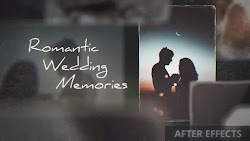 Romantic Wedding Memories - After Effects Templates | Motionarray 64370 - Free download
