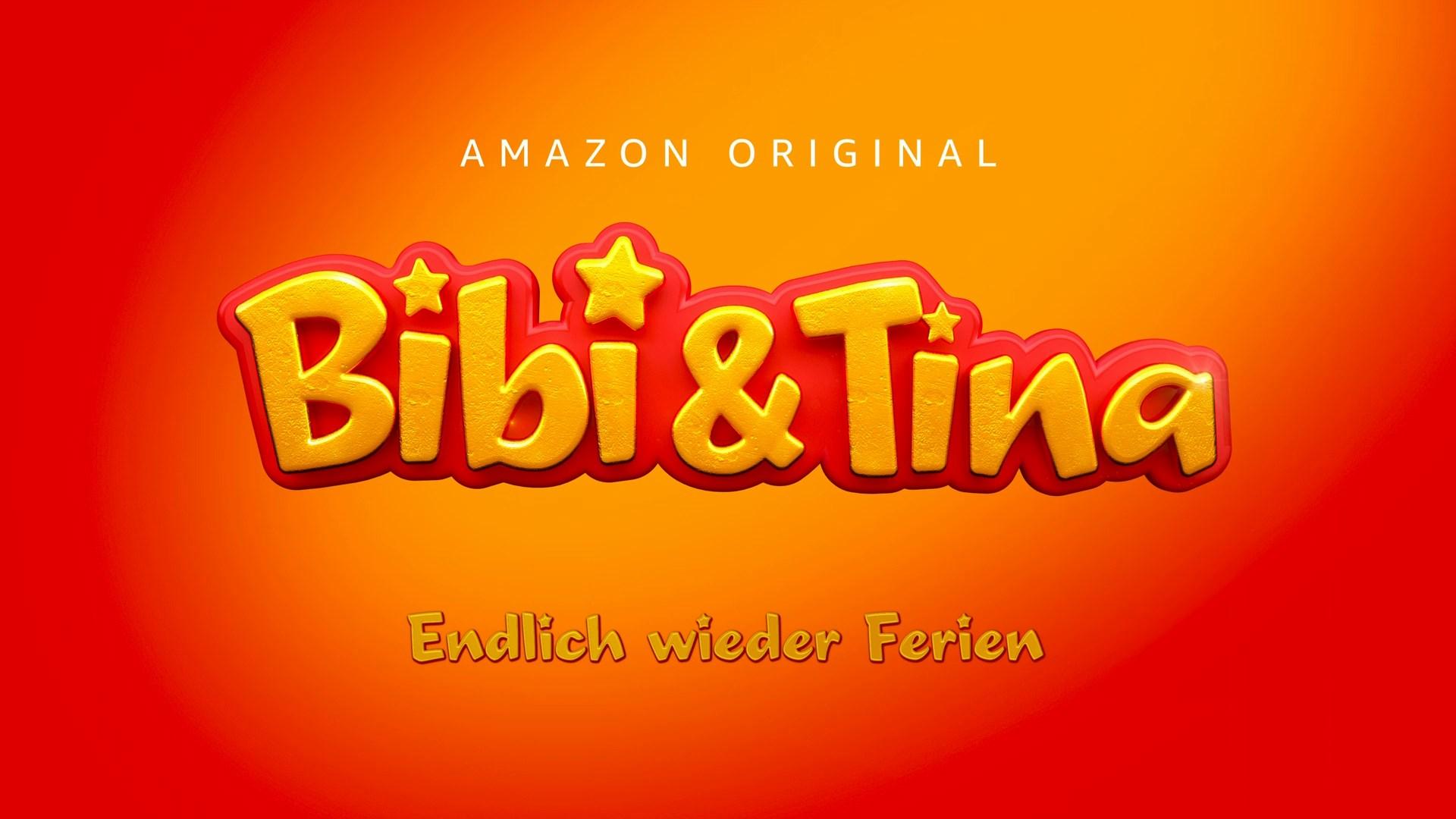 Bibi y Tina Temporada 1 (2020) 1080p WEB-DL Latino