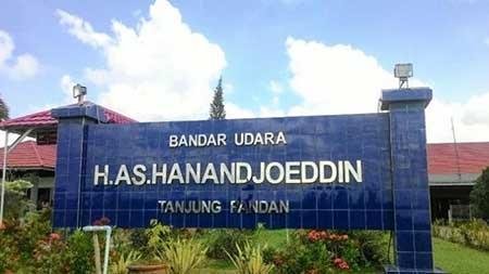 Nomor Call Center Bandar Udara Internasional H.A.S. Hanandjoeddin
