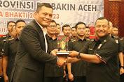 Yanto Tarah Ketua Perbakin Aceh