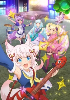 Show By Rock!! Mashumairesh!! Opening/Ending Mp3 [Complete]