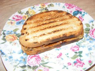 Sandwich retete culinare,