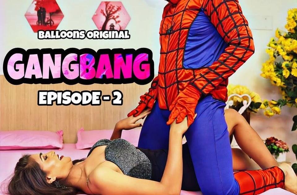 GANGBANG web series Wiki, Cast Real Name, Photo, Salary