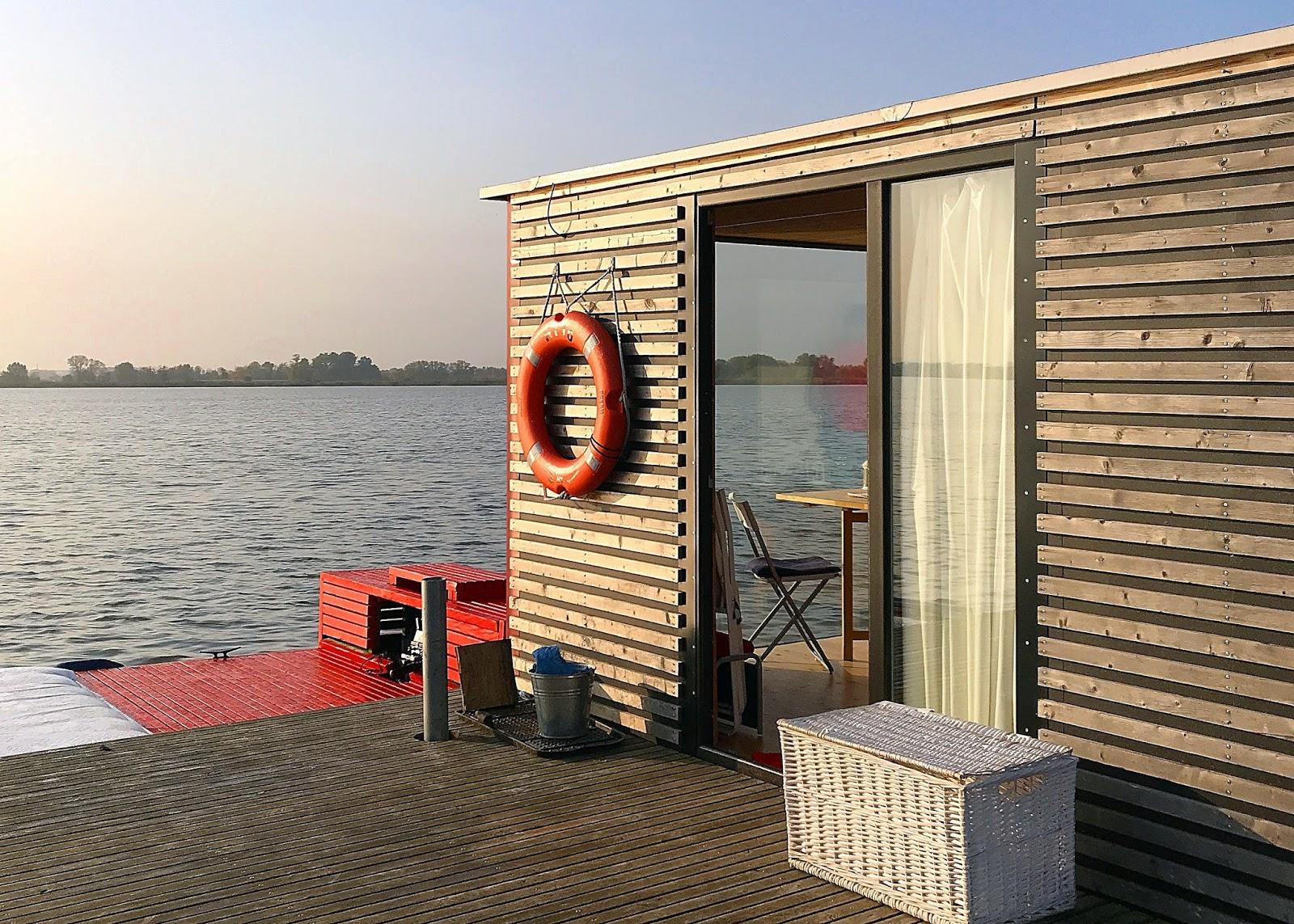 Mielno HT Houseboats