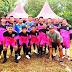 Charity Match Fourfeo Bebera Cup Dihadiri Wabup, Cipas FC Tantang Eks Pemain Persib
