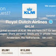Aviation Report: KLM's 150 social media customer service agents generate $25M in annual revenue