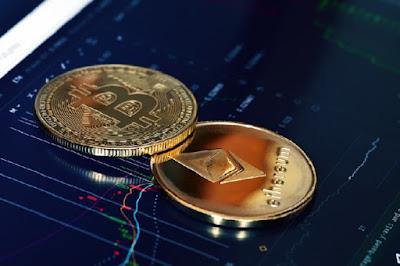 Эфир по сравнению с биткоином обладает гораздо большим потенциалом