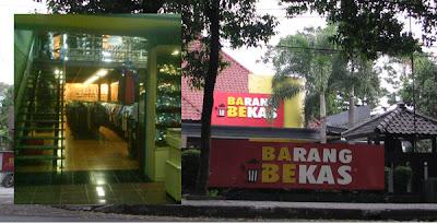 Barang Bekas Don T Worry Toko Babe Bandung