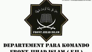 Waspada Kedatangan Front Jihad Islam (FJI) ke Kota Jayapura