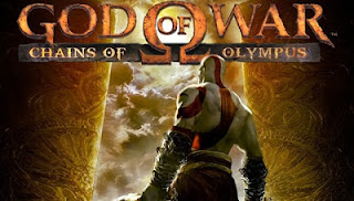 Download God of War: Chains of Olympus USA (CSO ISO) PPSSPP