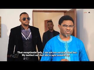 DOWNLOAD MOVIE: Ile Onile – Latest Yoruba Movie 2017 Starring Odunlade Adekola | Yomi Fash Lanso