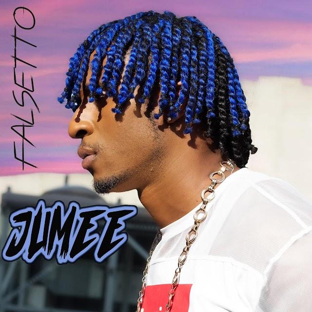 [Music] Falsetto - JUMEE