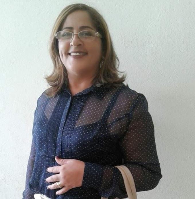 Magna Costa será a nova diretora da Escola Municipal Espedito Alves