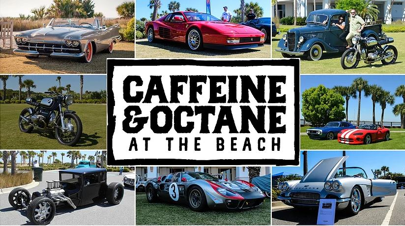 just a car guy the 2nd annual octane and gasoline at the beach car show highlights builders and. Black Bedroom Furniture Sets. Home Design Ideas