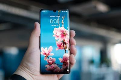 Formater Huawei