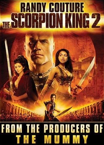 Scorpion King 2 Stream
