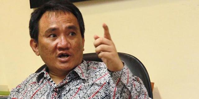 Andi Arief: Jika Tak Ingin Dijerat Pidana, KLB Abal-abal Jangan Libatkan Notaris