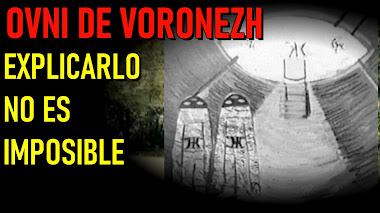 El incidente OVNI de Vorónezh de 1989 ¿Explicado?