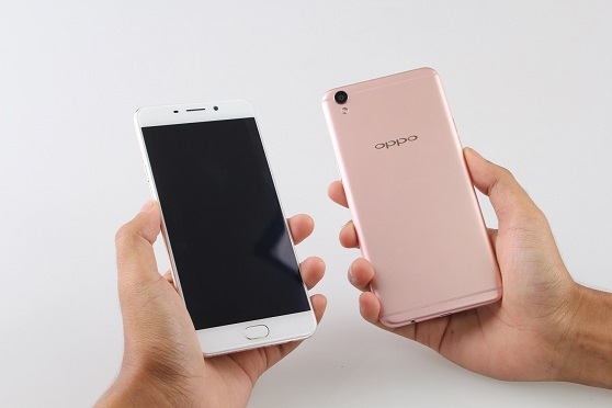 Root OPPO F1 Plus Without PC and Application