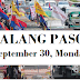 WalangPasok: Class Suspensions for September 30, 2019