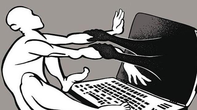 خطر وسائل التواصل الاجتماعي .. مشكلة إدمان الدوبامين