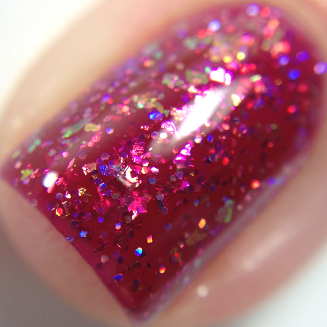 Night Owl Lacquer-Song-a-Long