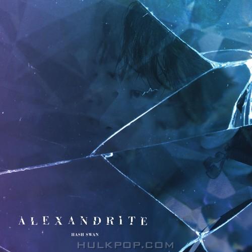 Hash Swan – Alexandrite – EP (FLAC + ITUNES MATCH AAC M4A)