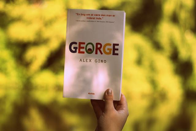 George af Alex Gino