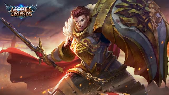 Mobile Legends : Hero Terbaik Untuk Gamers Pemula