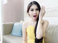 Rayakan Imlek Pertama yang Di siapkan Sandra Dewi