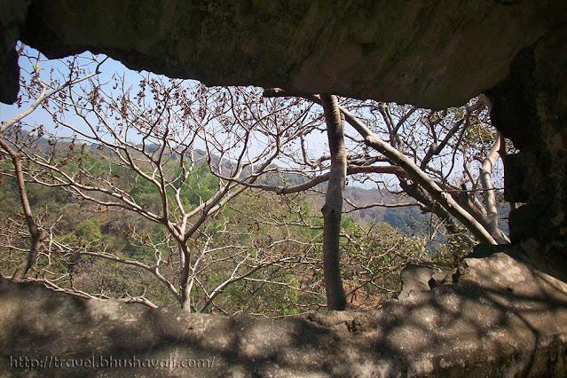 Elephanta Caves Cannon Hills Mumbai