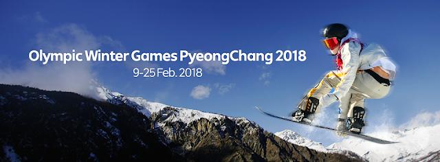 2018 Pyeongchang Kış Olimpiyatları Nedir? Ne Değildir?