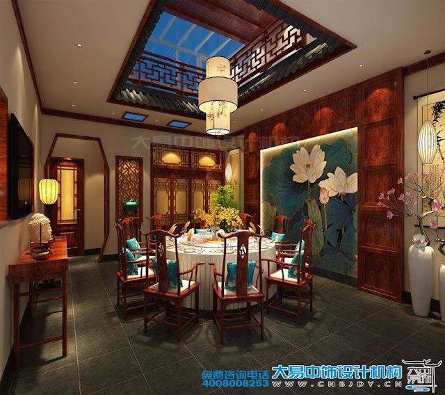 贅を極めた漆塗装が特徴の中国伝統的家具と内装がゴージャス,Gorgeous traditional Chinese furniture and interior featuring luxuriant lacquer painting,奢华的涂漆是中国传统家具和豪华内修的特色,
