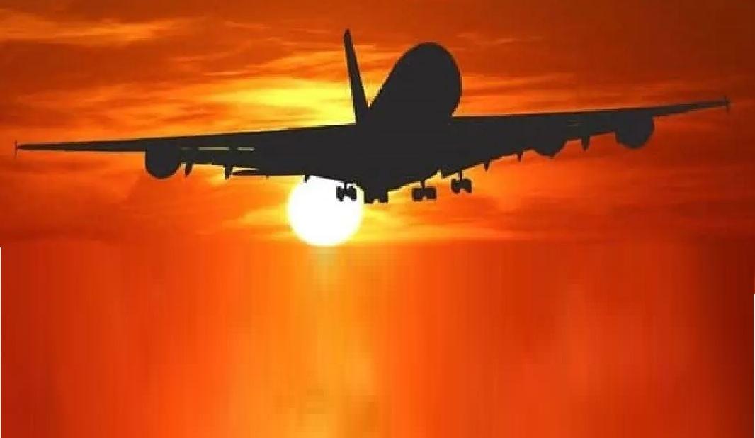 International Passenger Flights To Stay Banned Till March 31