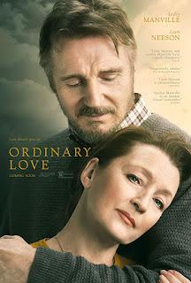 Ordinary Love 2019 English 720p WEBRip
