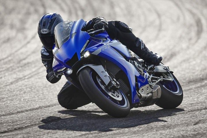 Môtô của Yamaha sẽ được trang bị động cơ tăng áp
