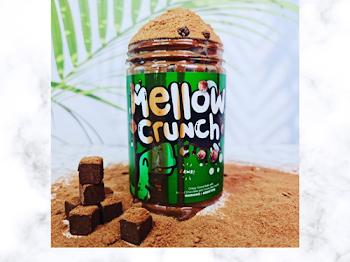Mrs. A Join 'Mellow Crunch Giveaway by Atiqah Najihah'