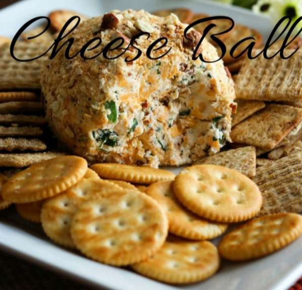 National Cheese Ball Day Wishes For Facebook