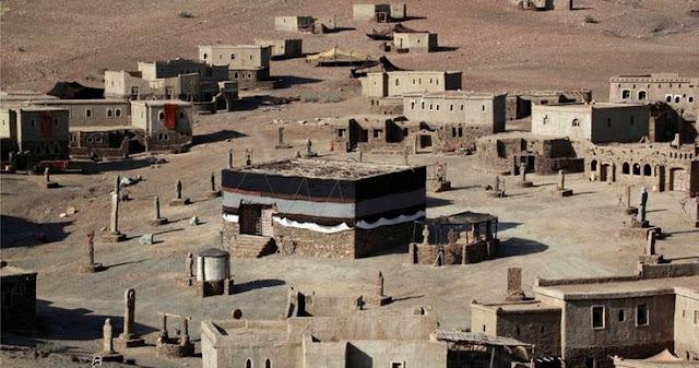 Subhanallah, Inilah 12 Peristiwa Penting Sebelum Kelahiran Nabi Muhammad