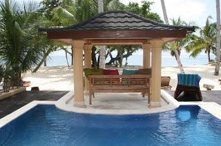 Resort Mentawai