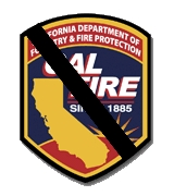 cfn california fire news cal fire news cal fire keep flags