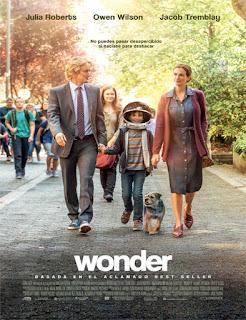 Wonder  Extraordinario   2017