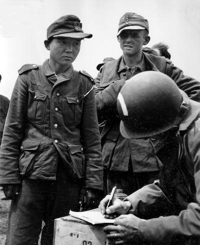 Korean D Day June 6 1944 worldwartwo.filminspector.com