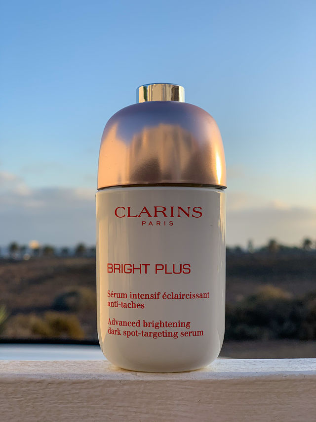 clarins-bright-plus-serum-reseña-obeblog