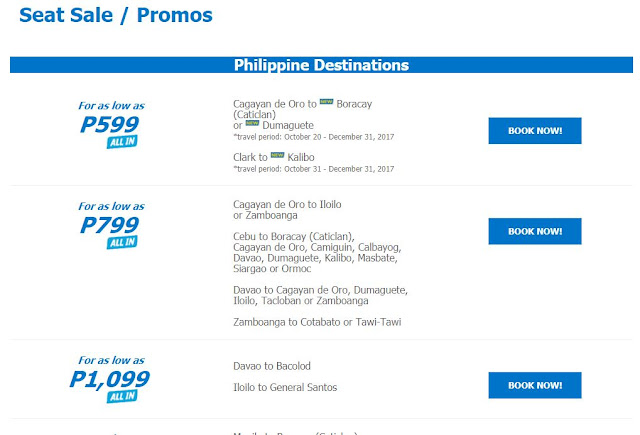 seat sale promo cebu pacific 2018