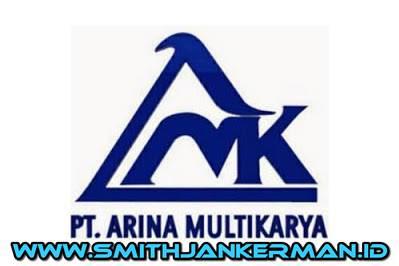 Lowongan PT. Arina Multikarya Pekanbaru Maret 2018