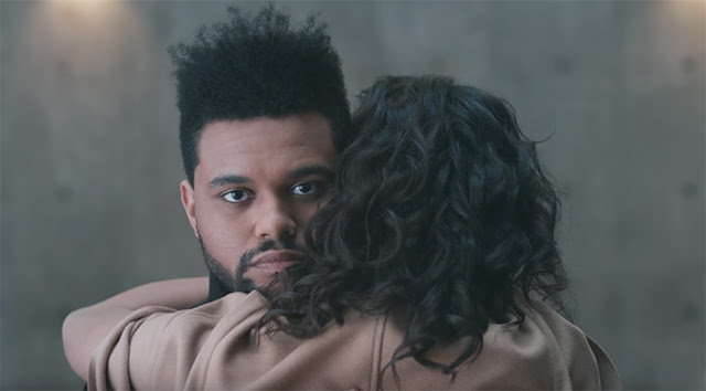 The Weeknd Premieres 'Secrets' Music Video