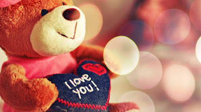 I Love You - Teddy Day Pictures