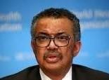 世界保健機関(WHO)の局長であるテドロス・アダノム